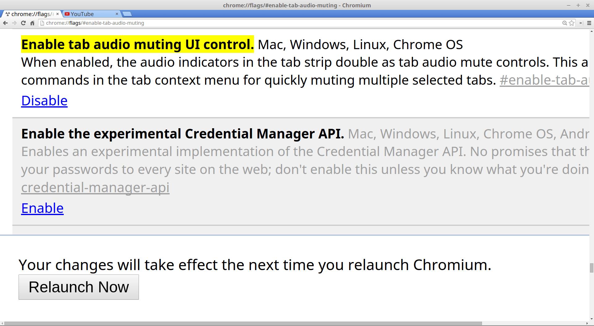 chrome-enable-tab-audio-muting