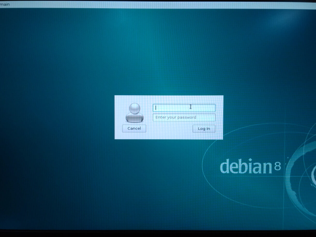 roseapple_pi_debian_login