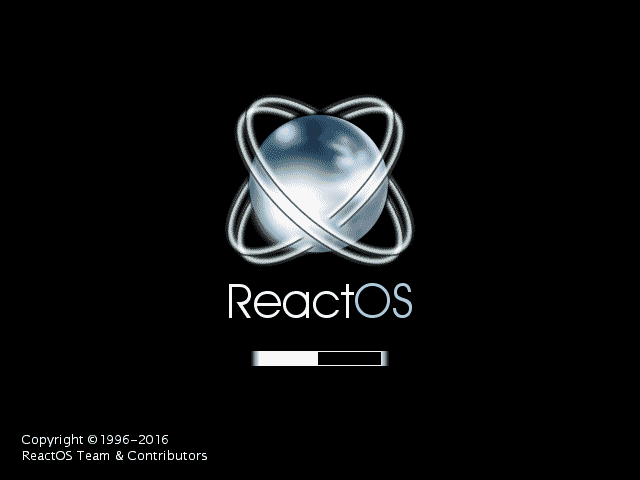 Play with ReactOS live CD v0 4 0 - the Windows compatible operating