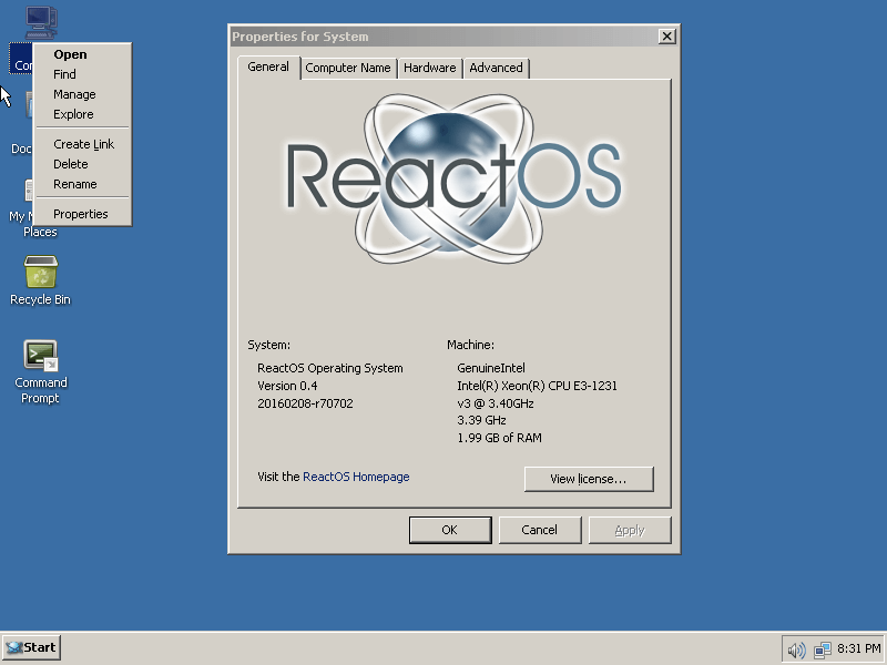 reactos_livecd_properties_general