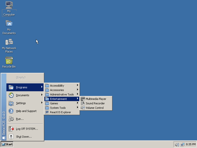 reactos_livecd_start_menu_5