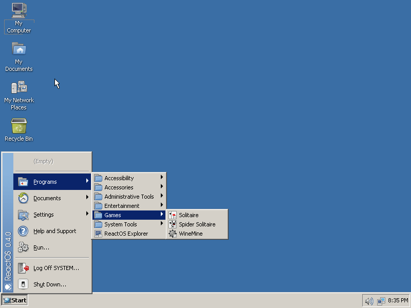reactos_livecd_start_menu_6