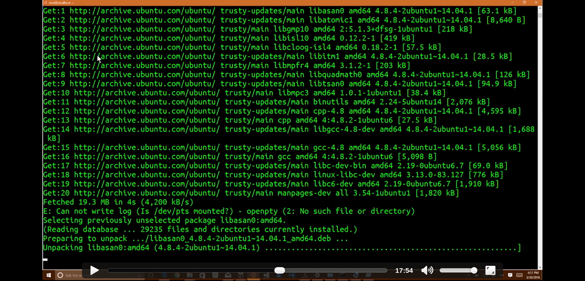 screenshot-from-Linux Command Line on Windows-video-demo-apt-install-gcc-2.png