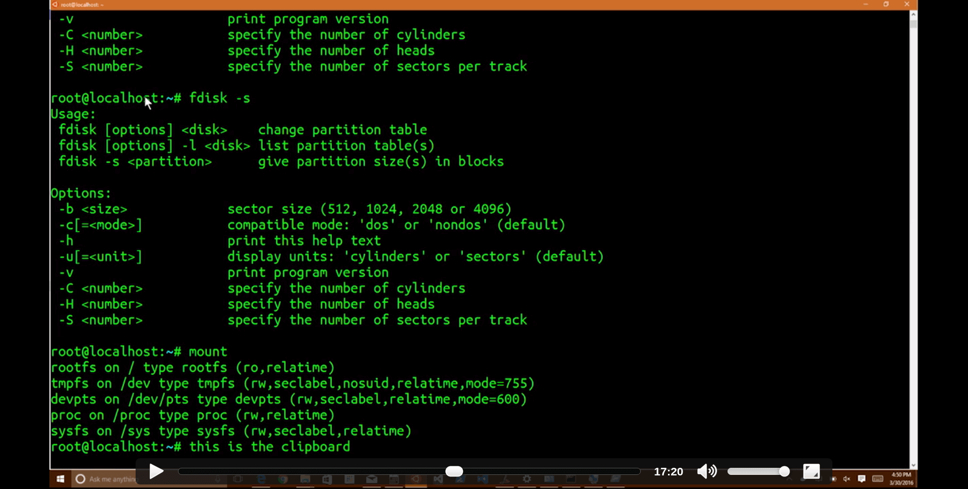 screenshot-from-Linux Command Line on Windows-video-fdisk-and-mount-and-paste.png