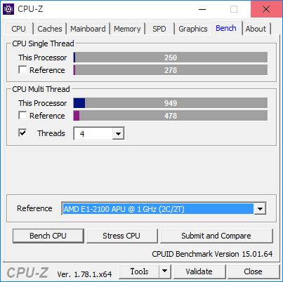 cpu-z-bench-compare-amd-e1-2100