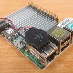 UP board Intel x5 Z8300 x86 開發板 / 單板電腦 – 開箱