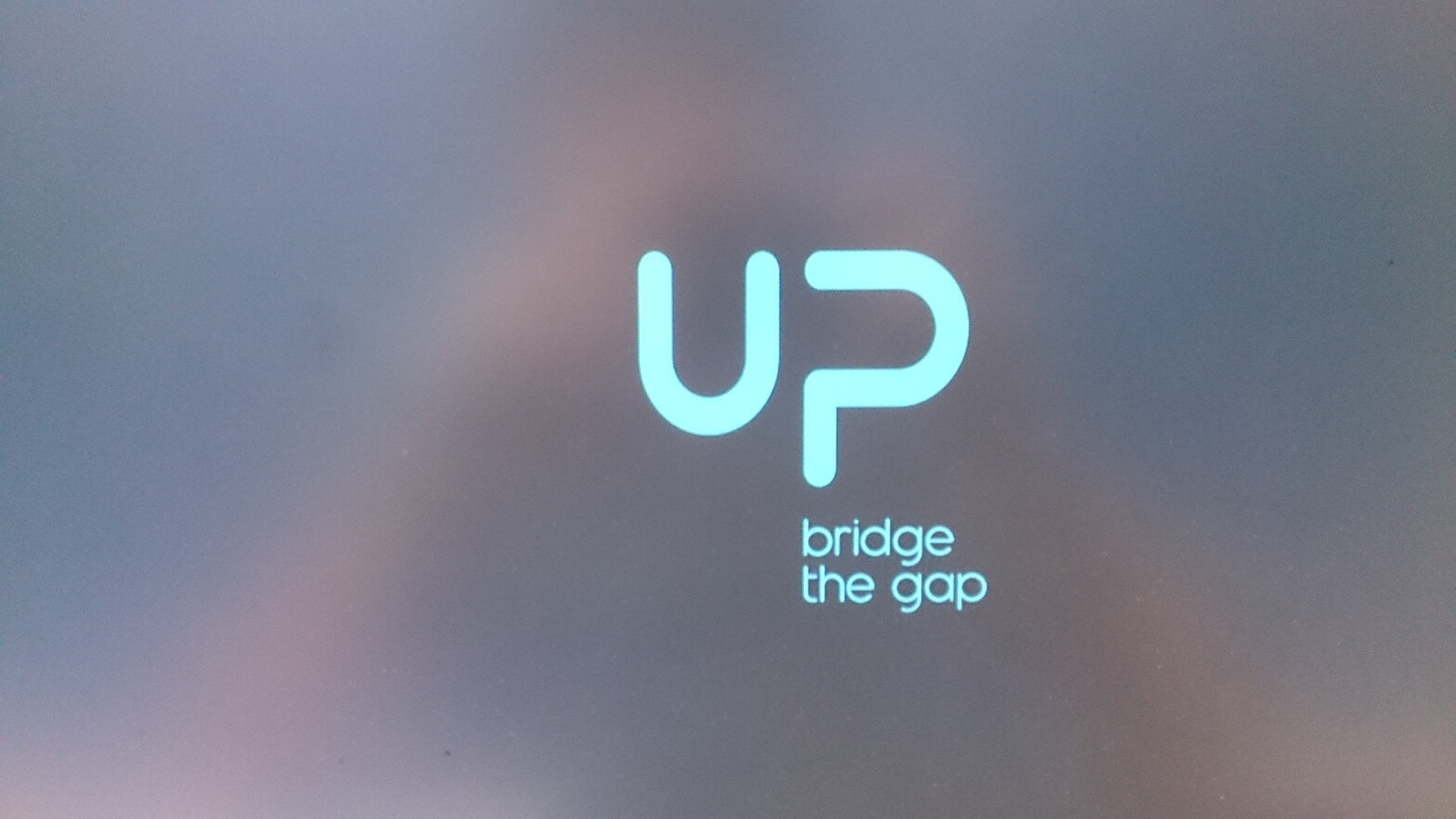 UP Board BIOS logo