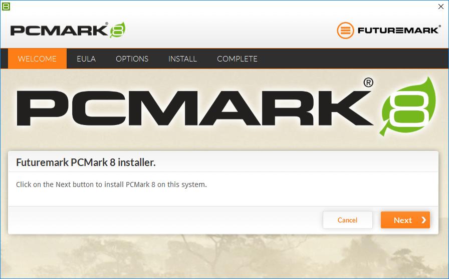 pcmark8-install